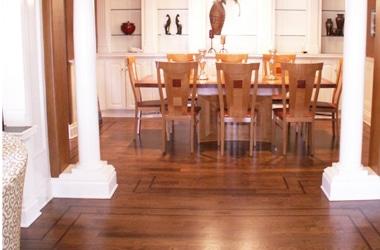Exceptional Hardwood Flooring Utah