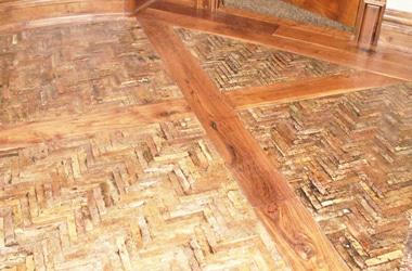 hardwood floors refinishing utah